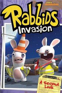 Нашествие Кроликов