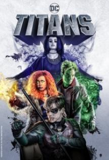 Титаны (2018)