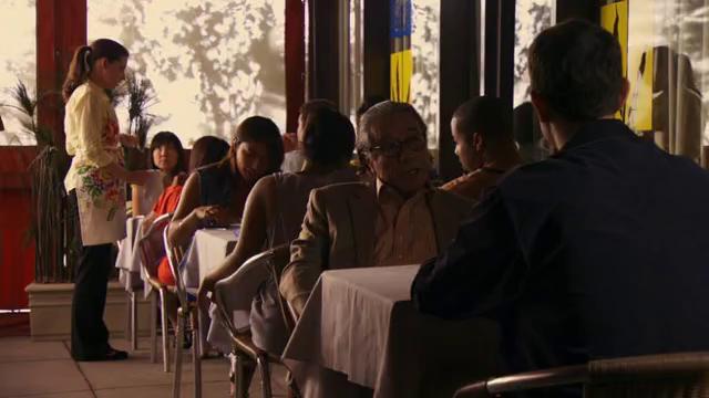 Декстер (6 Сезон) - 4 Серия
