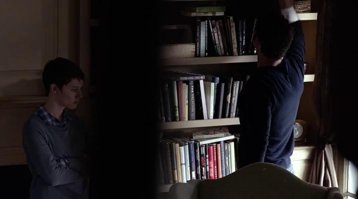 Последователи (1 Сезон) - 4 Серия