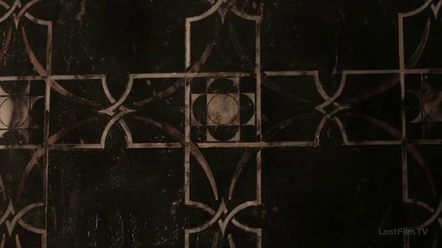 Демоны Да Винчи (1 Сезон) - 8 Серия