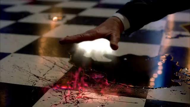 Настоящая кровь (6 Сезон) - 3 Серия