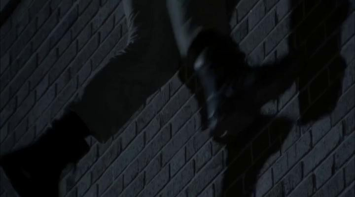 Ходячие мертвецы (2 Сезон) - 3 Серия