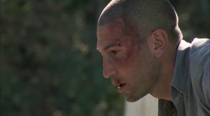 Ходячие мертвецы (2 Сезон) - 12 Серия