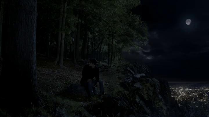 Волчонок (2 Сезон) - 4 Серия