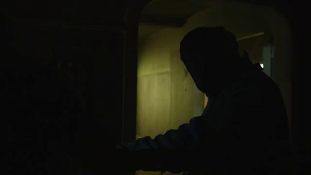 Стрела (2 Сезон) - 9 Серия