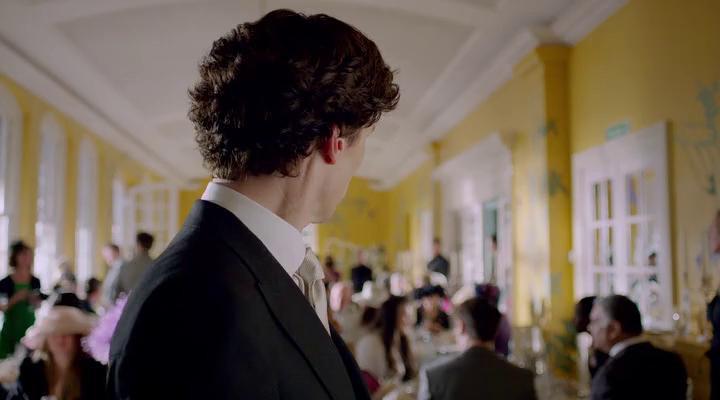 Шерлок (3 Сезон) - 2 Серия