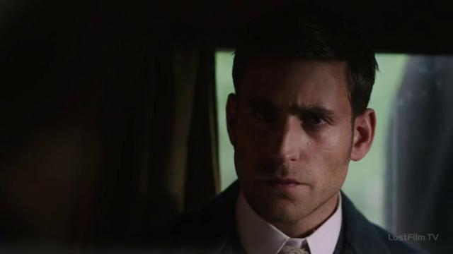 Дракула (1 Сезон) - 9 Серия