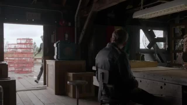Мотель Бейтса (2 Сезон) - 2 Серия