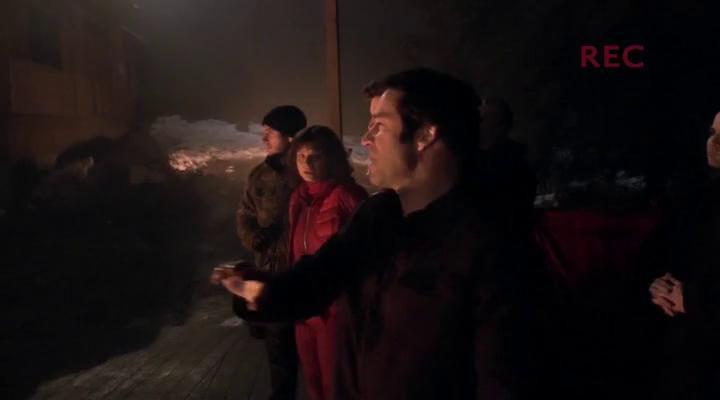 Последователи (2 Сезон) - 13 Серия