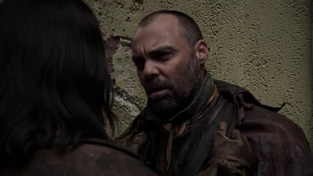 Салем (1 Сезон) - 4 Серия