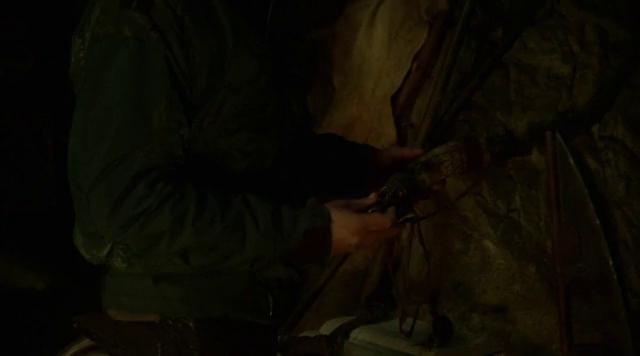 Сотня (1 Сезон) - 9 Серия