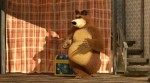 Маша и Медведь - Дело в шляпе