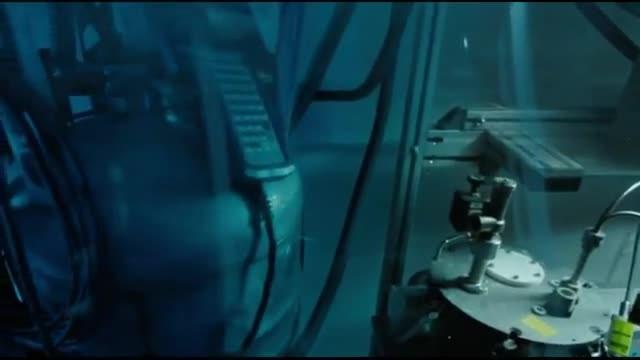 Доктор Кто (8 Сезон) - 2 Серия