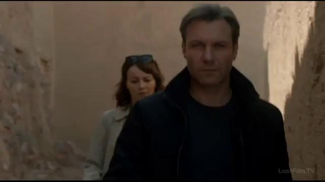 Перевозчик (2 Сезон) - 5 Серия