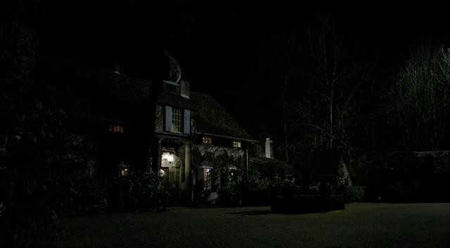 Дневники вампира (1 Сезон) - 1 Серия