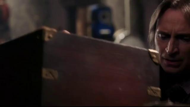 Однажды в сказке (2 Сезон) - 12 Серия