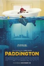 Приключения Паддингтона