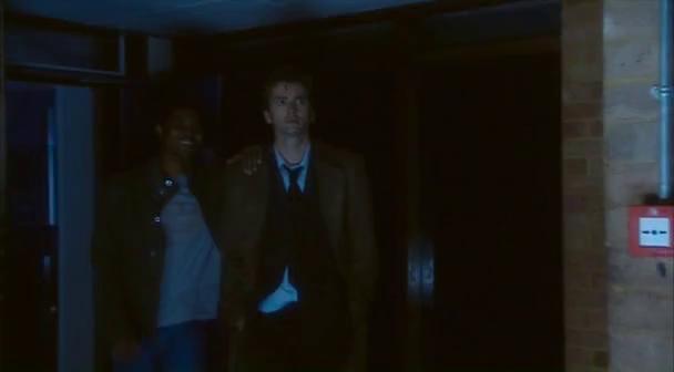 Доктор Кто (2 Сезон) - 3 Серия