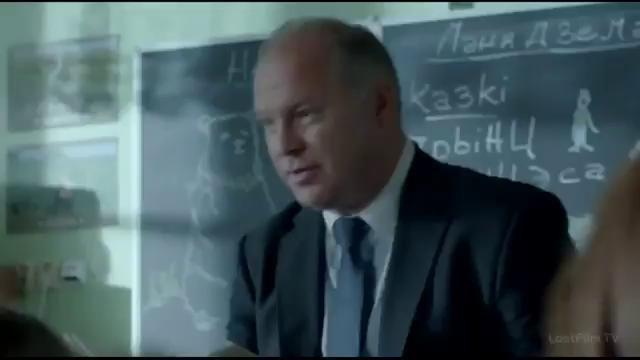 Перевозчик (2 Сезон) - 9 Серия
