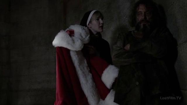 Американская история ужасов (2 Сезон) - 8 Серия