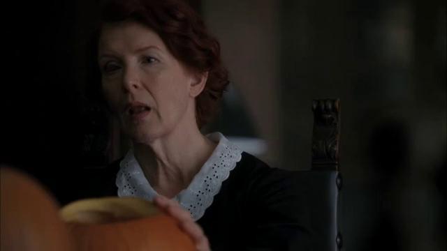 Американская история ужасов (1 Сезон) - 4 Серия