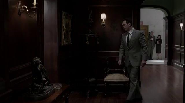 Американцы (3 Сезон) - 3 Серия