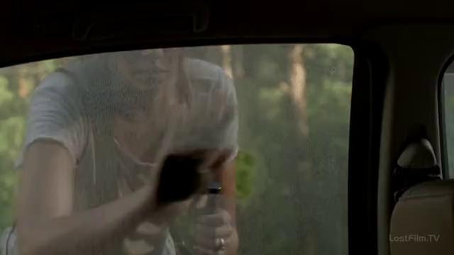 Ходячие мертвецы (5 Сезон) - 10 Серия