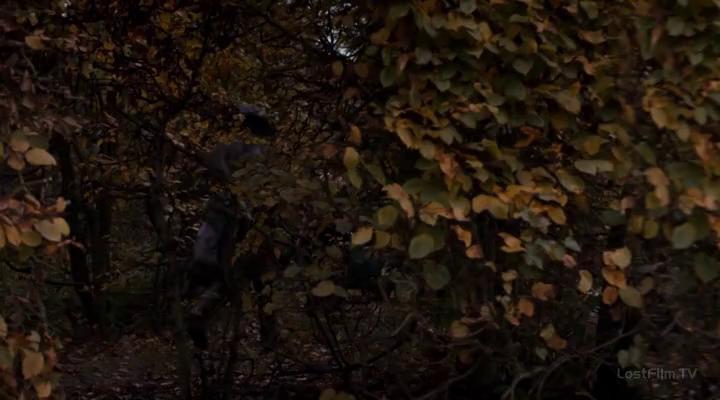 Мушкетеры (2 Сезон) - 9 Серия