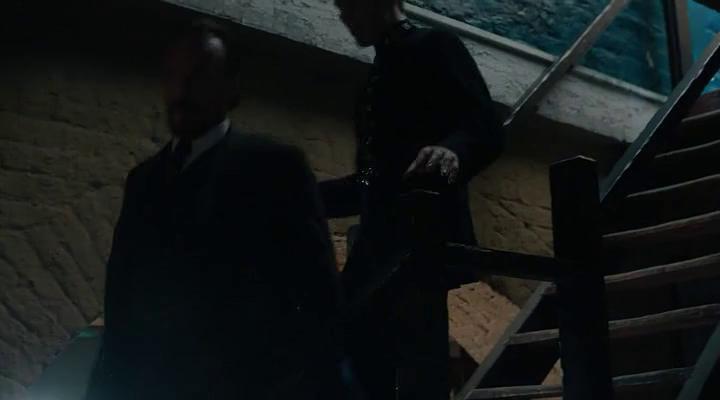 Улица потрошителя (3 Сезон) - 3 Серия