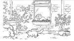 Кот Саймона 44 серия — Бабочки