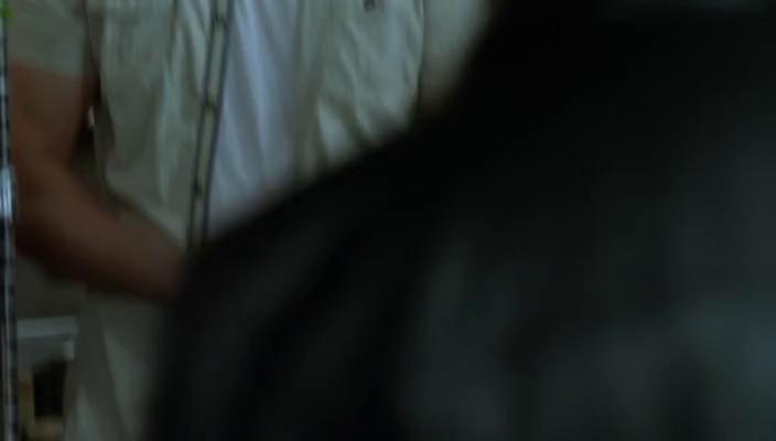 В поле зрения (1 Сезон) - 15 Серия