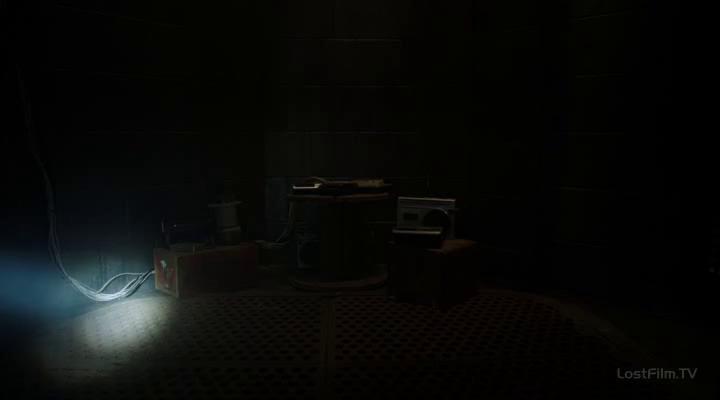 В поле зрения (3 Сезон) - 5 Серия