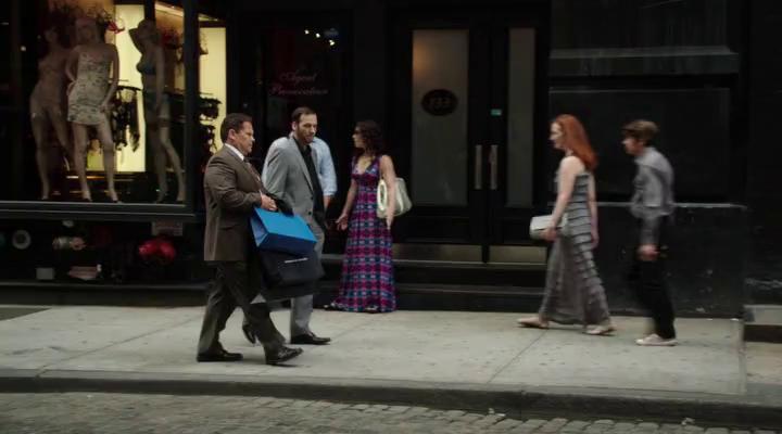 В поле зрения (4 Сезон) - 3 Серия