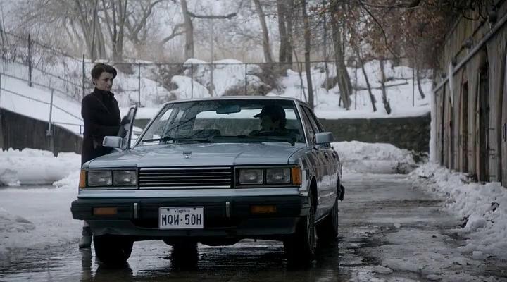 Американцы (3 Сезон) - 12 Серия
