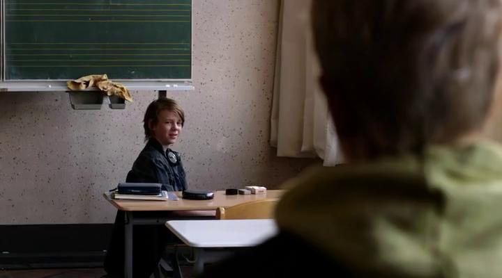 Восьмое чувство (1 Сезон) - 8 Серия
