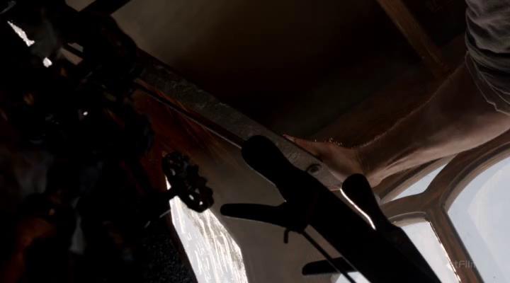 Ад на колёсах (2 Сезон) - 9 Серия