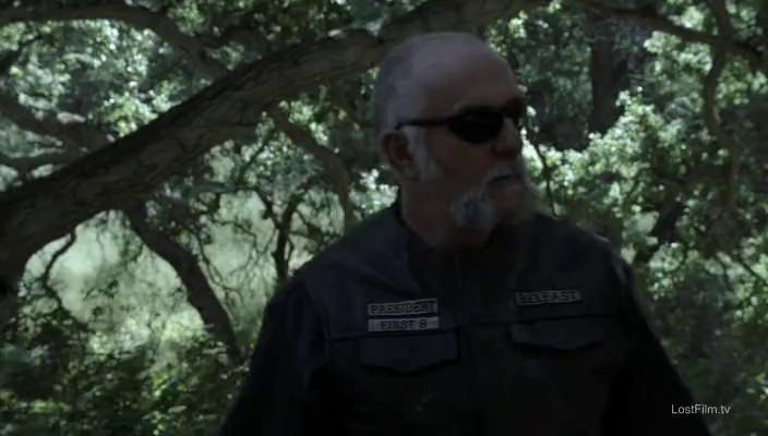 Сыны Анархии (3 Сезон) - 8 Серия