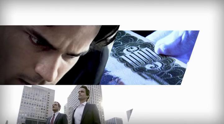 Белый воротничок (1 Сезон) - 11 Серия