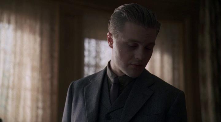 Подпольная империя (1 Сезон) - 9 Серия