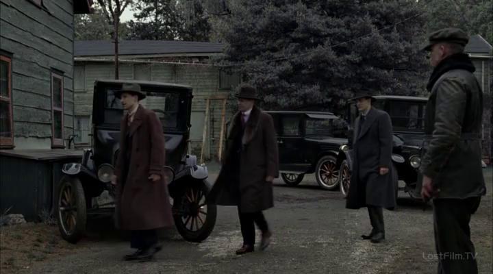 Подпольная империя (3 Сезон) - 4 Серия