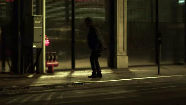 Бесстыдники (1 Сезон) - 1 Серия