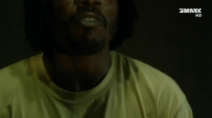 Секретные материалы (3 Сезон) - 5 Серия