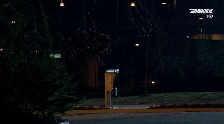 Секретные материалы (3 Сезон) - 17 Серия