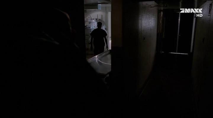 Секретные материалы (4 Сезон) - 21 Серия