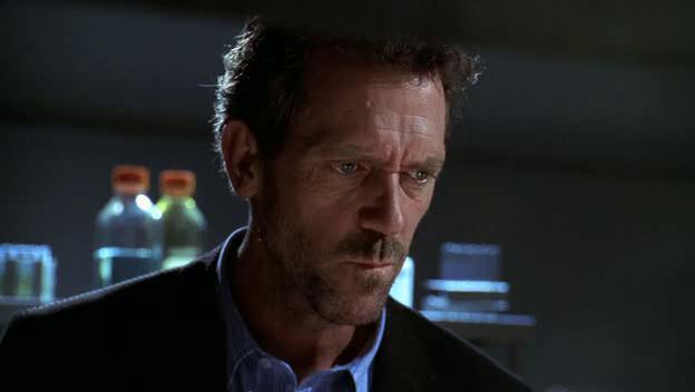Доктор Хаус (1 Сезон) - 8 Серия