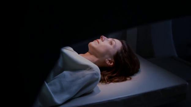 Доктор Хаус (1 Сезон) - 18 Серия