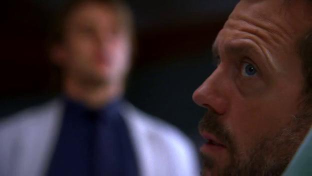 Доктор Хаус (2 Сезон) - 24 Серия