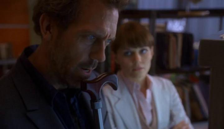 Доктор Хаус (3 Сезон) - 10 Серия