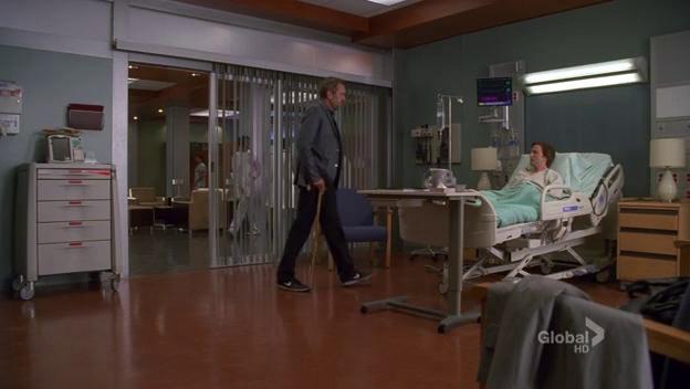 Доктор Хаус (5 Сезон) - 3 Серия
